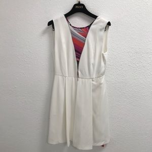 NWT Emilio Pucci Mini Dress Size 44